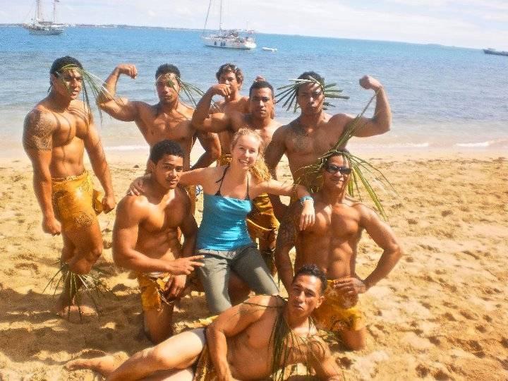 Malo e lelei: a Special welcome in Tonga Paradise