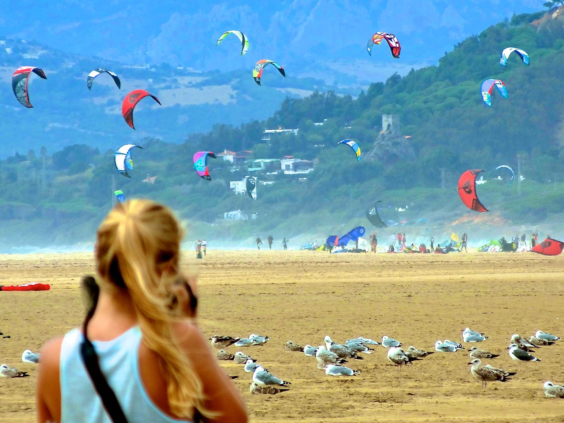 Adventure & Kitesurf Travel Guide of Tarifa | Spain