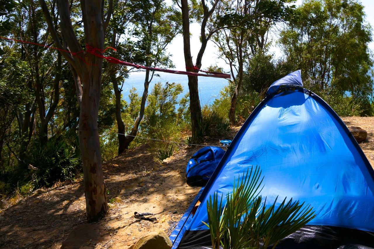 tent review mountain warehouse