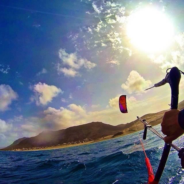 Kitesurfing in Cape Verde – Sao Vicente it is!