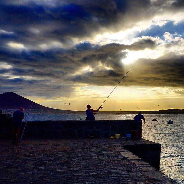 El Medano Tenerife: a kitesurf & adventure travel guide