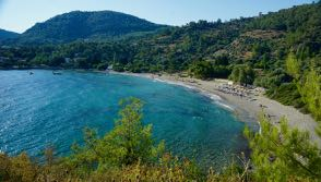 Is it safe to travel to Turkey? A happy note from the sunny seaside