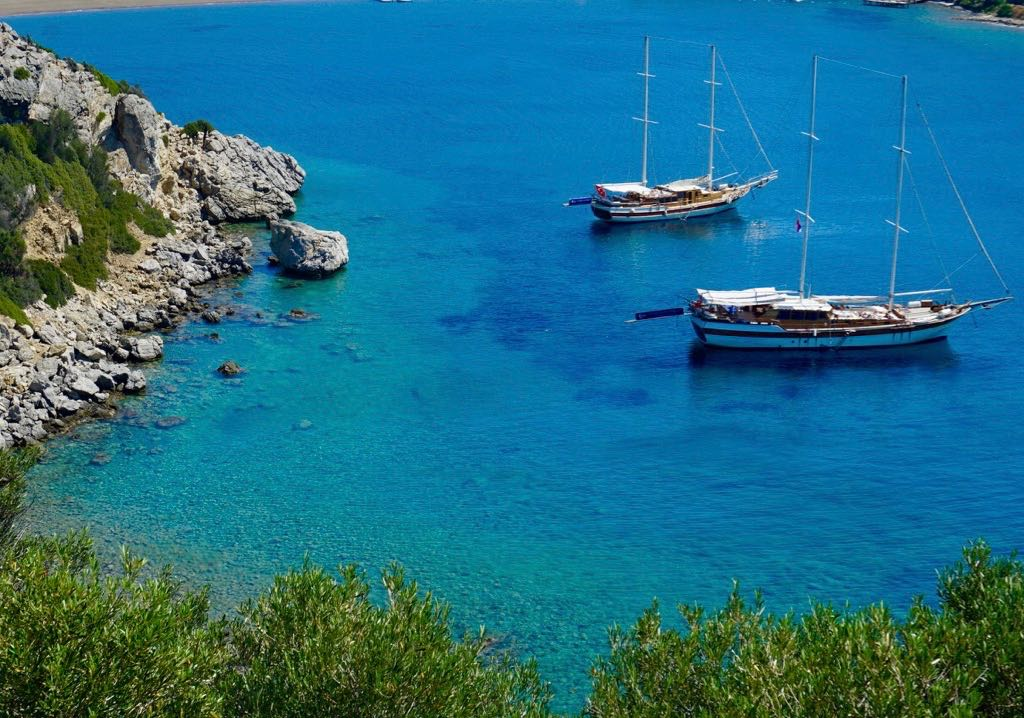 Local Things To do in Bodrum | Turkey
