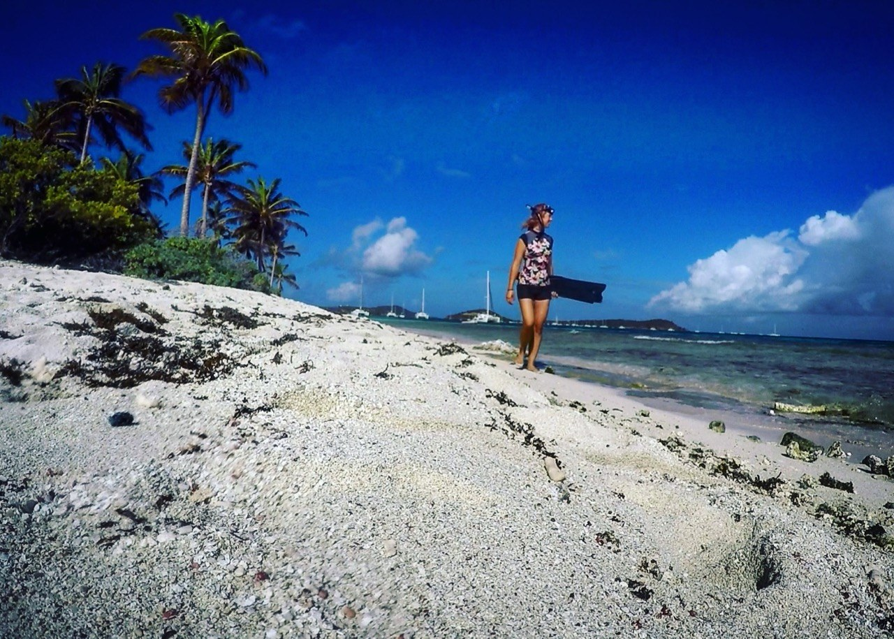 Caribbean Islands Budget Travel:  Explore Adventure Style