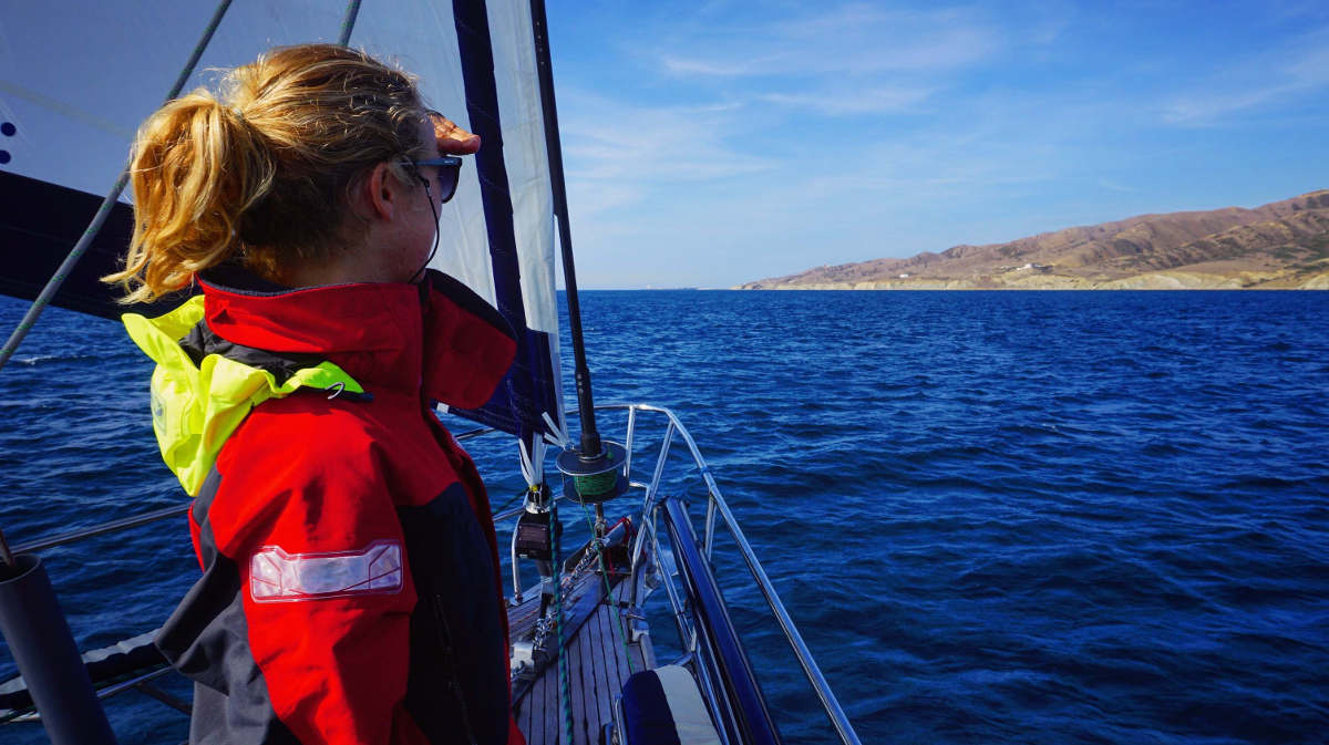 Atlantic ocean sailing: seven sailing crew websites to find a boat (or Crew)