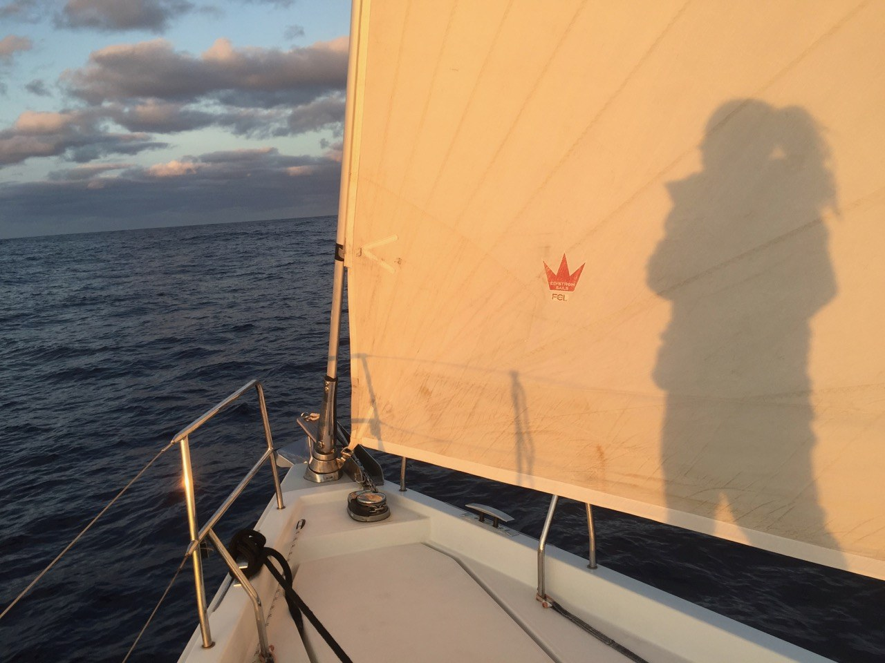 Top 10 tips for Sailing Across the Atlantic as Crew