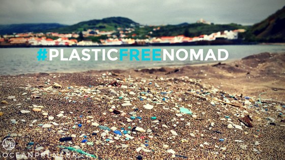 Plastic FREE Nomad Action Tips!