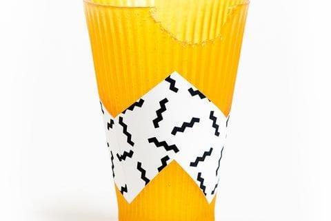 edible mug