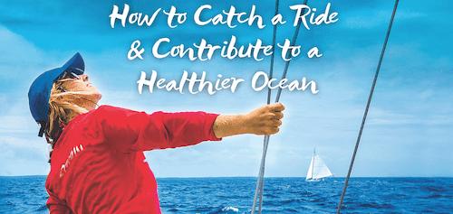 The Big Sailing Across the Atlantic Ocean Crew & Captain Survey