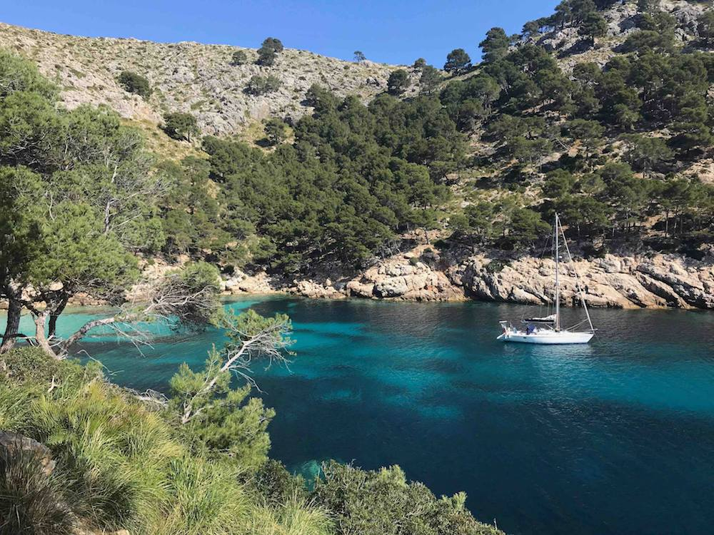 Crew Opportunities: Simplicity & Sustainability Adventure Sailing in the Balearics | Summer 2019