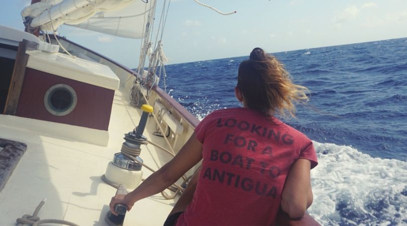 How to Find a Sailboat Ride? | Boat-hitchhiking Tips