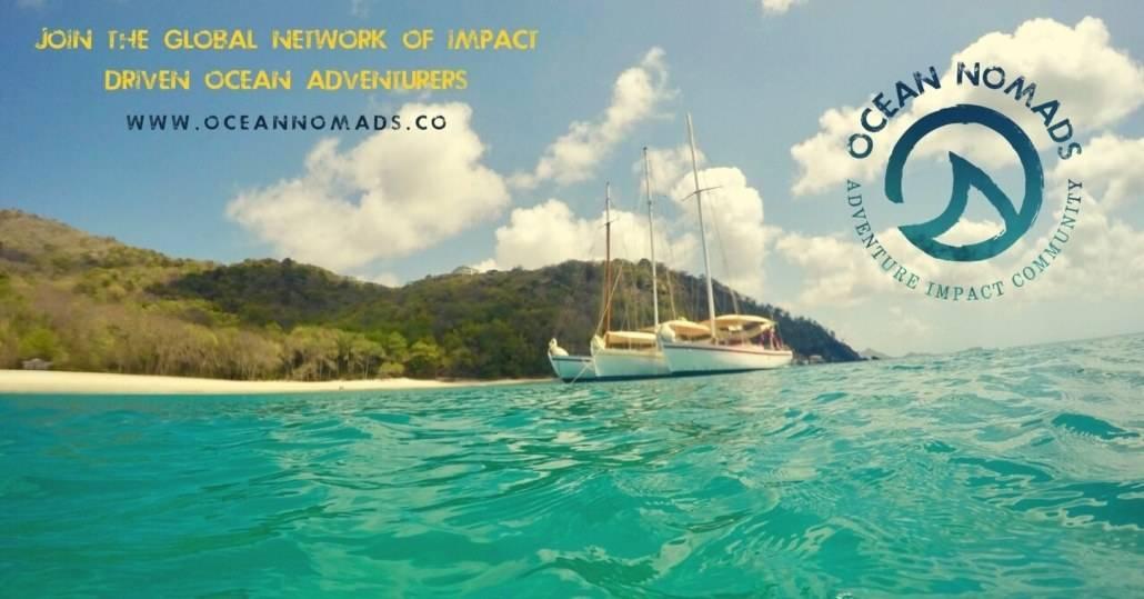ocean nomads alternative lifestyle sea community