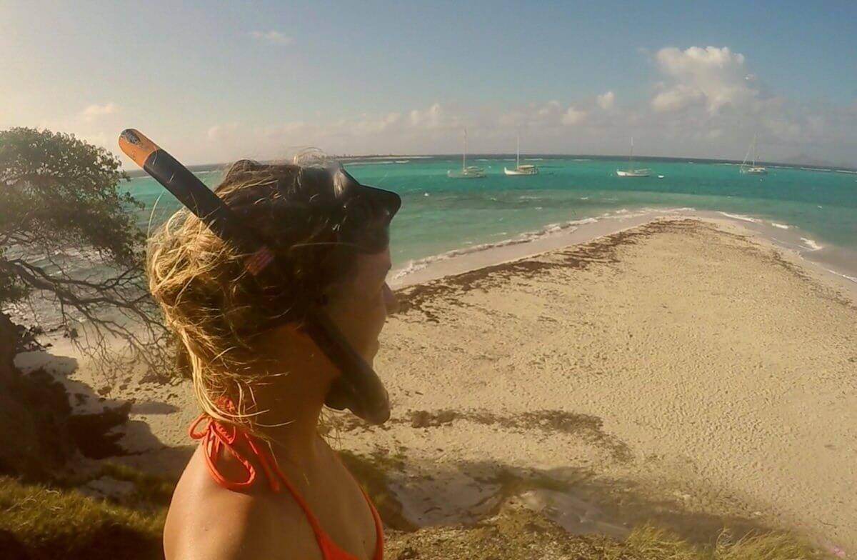 ocean conservation adventure blog