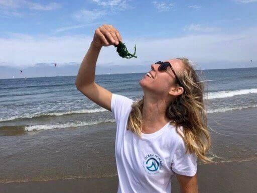 Is seaweed good for you? 10 reasons to treasure Seaweed as food
